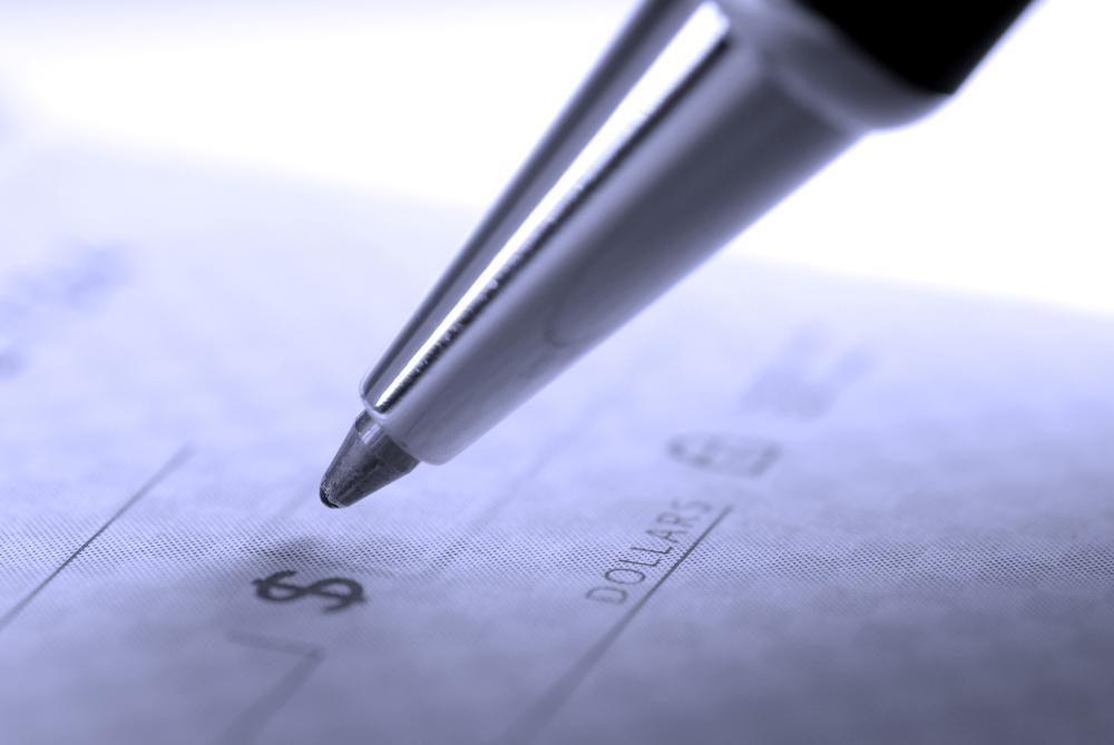 YapStone Takes Down Paper Checks