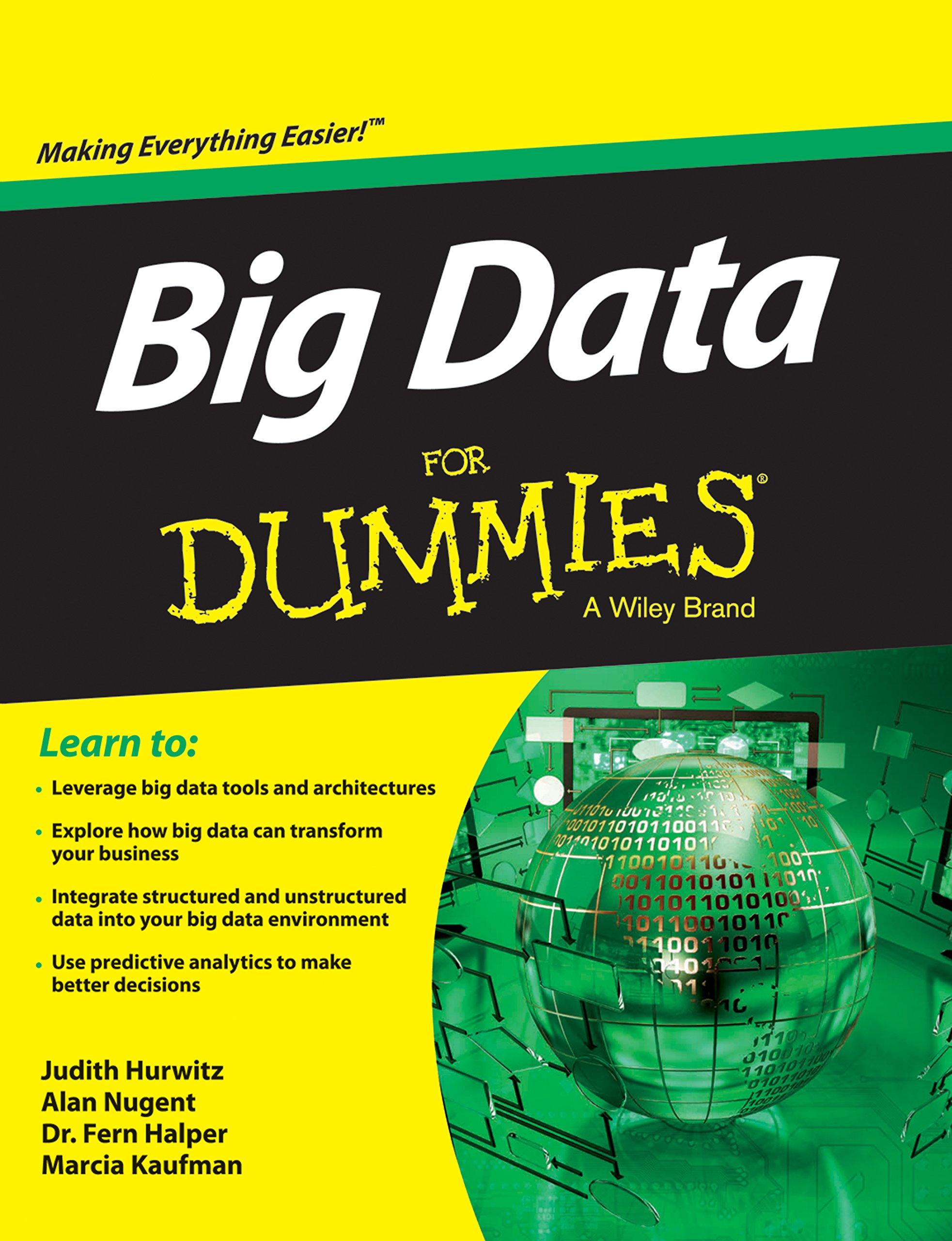 big-data-for-dummies