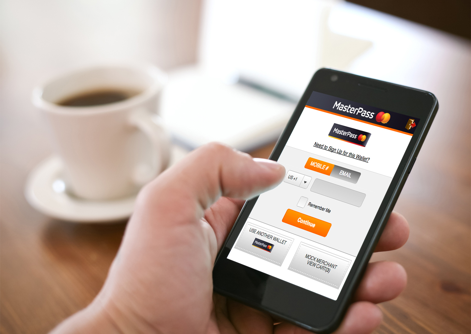 Microsoft Pay Integrates With Masterpass