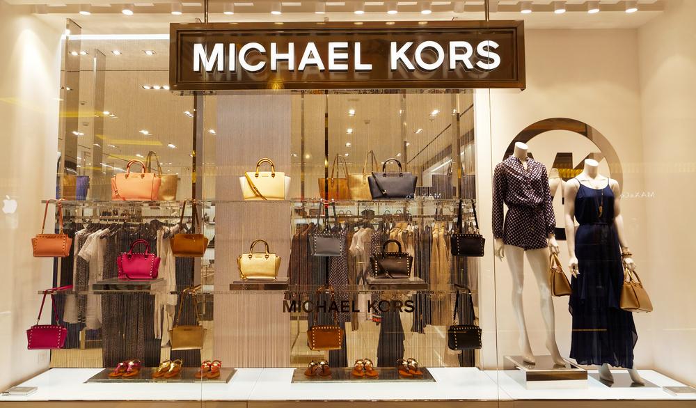 Michael Kors Suffers As Coach S Kate