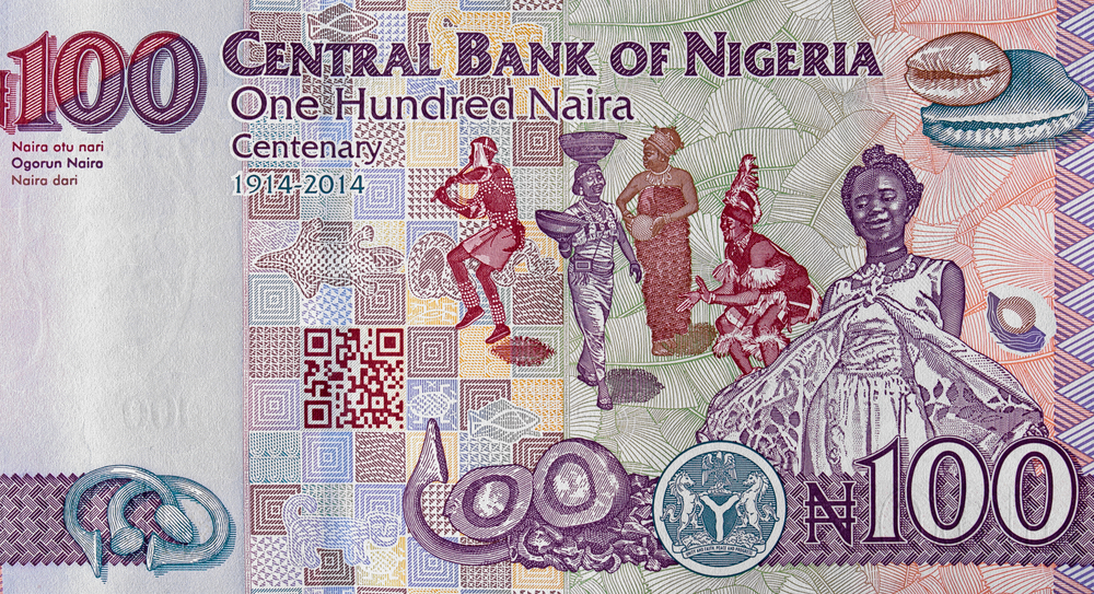 Nigeria Considers Currency Exchange