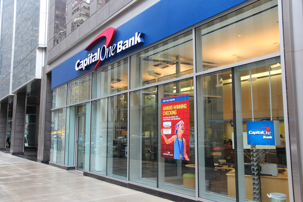 Federal Appeals Court Revives Class-Action Suit Against Capital One
