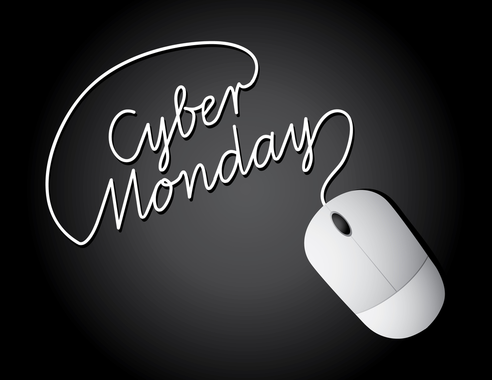 Cybersecurity Cyber Monday