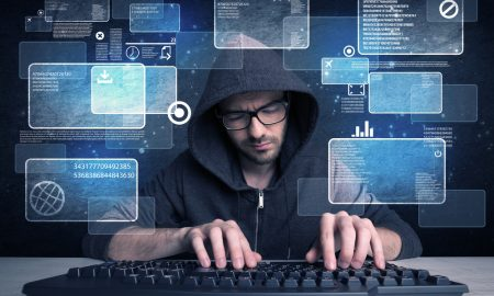 Hackers Usher In Information Warefare