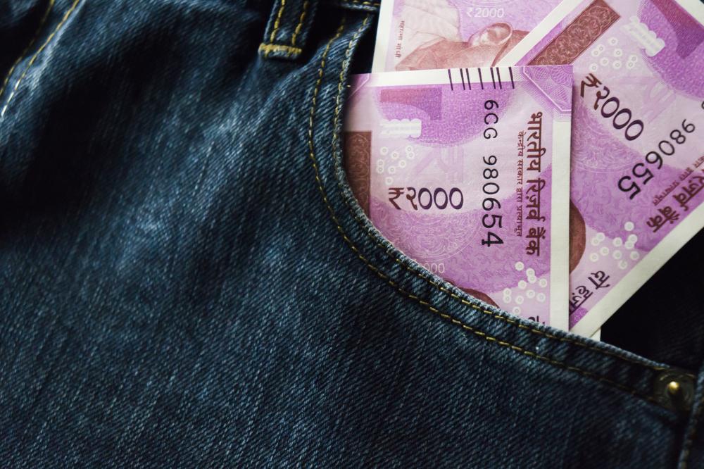 Money Laundering India