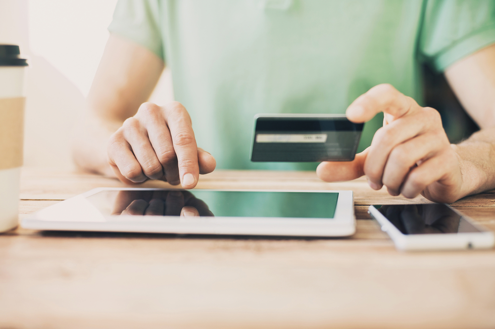 Walmart credit card financing
