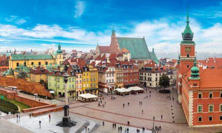 Warsaw Poland Tech Center