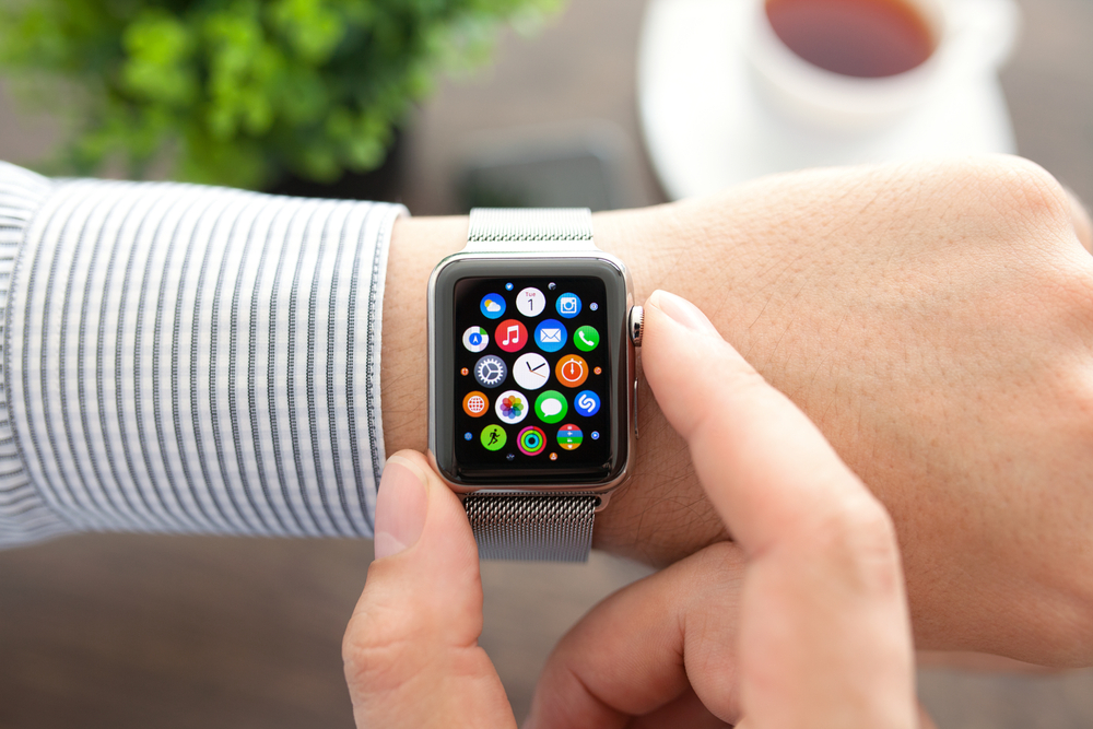 pros and cons of the generation 3 apple watch pymnts com