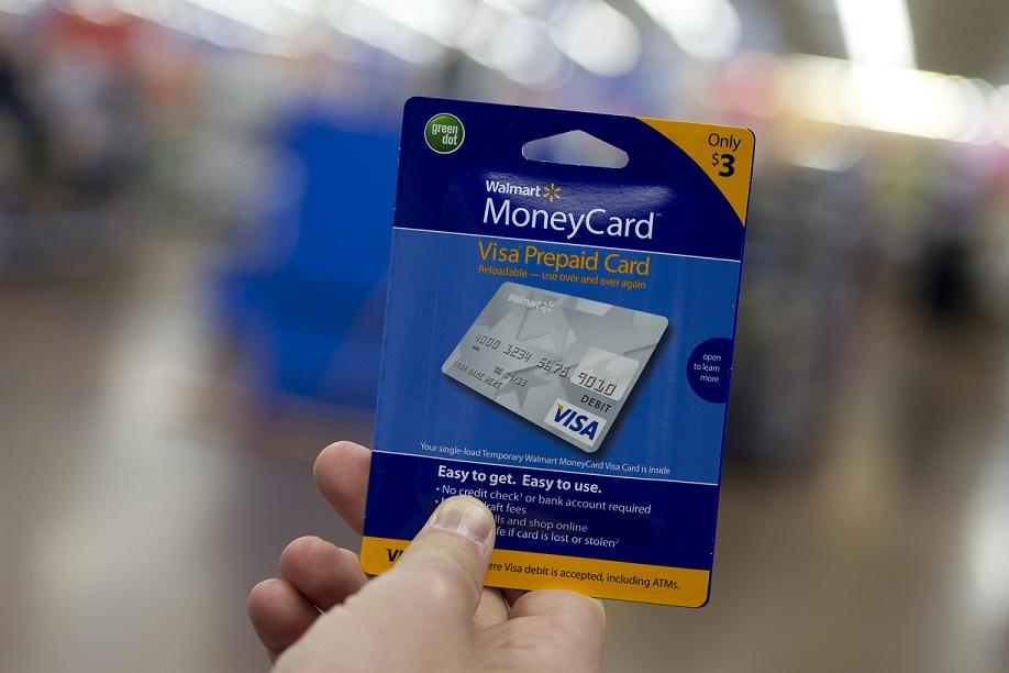 Walmart And Green Dot Take On Savings Crisis Pymnts Com