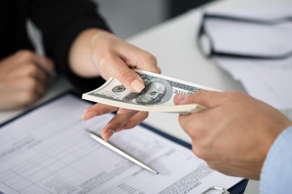 Cash Advance Loans >> Rethinking The Reputation Of The Merchant Cash Advance