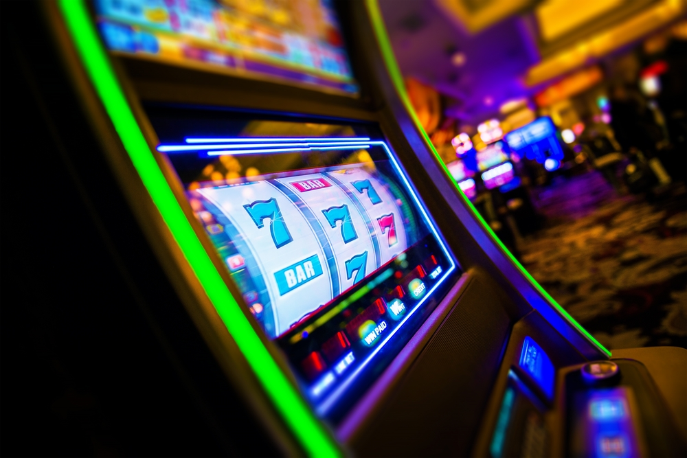 Casino Share Prices Impacted By ATM Limits | PYMNTS.com
