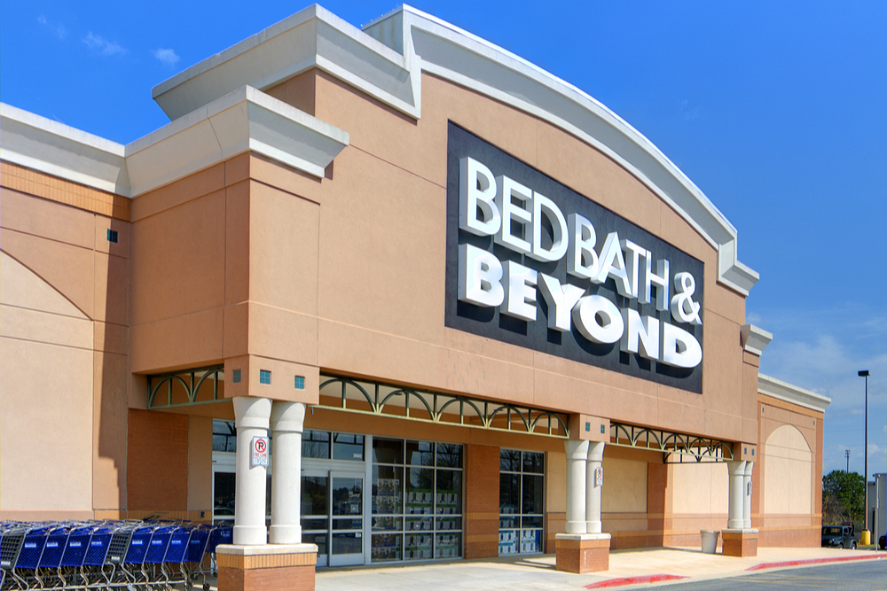 bed bath beyond pilots new loyalty program pymnts com