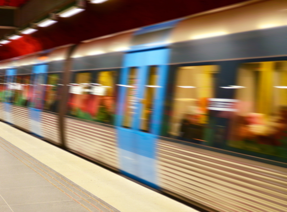 Visa, Planeta Team For Contactless Mass Transit