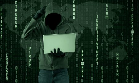 cybercriminals target African countries