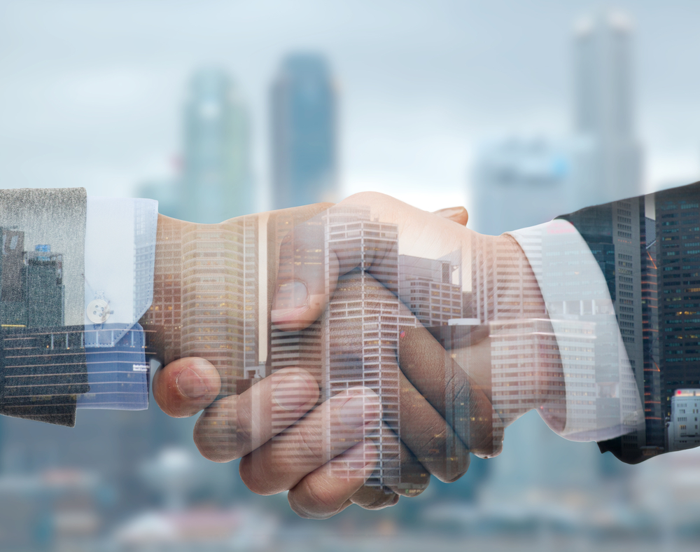Promising Partnerships Data Dive