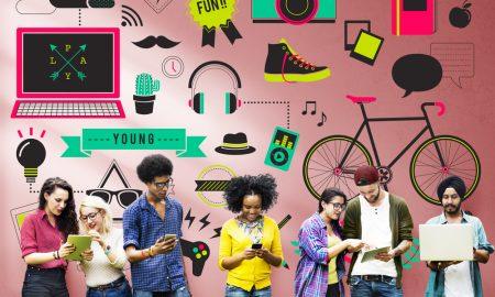 Generation Z Shoppers