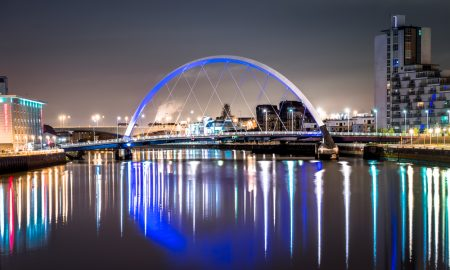 Glasgow Scotland FinTech