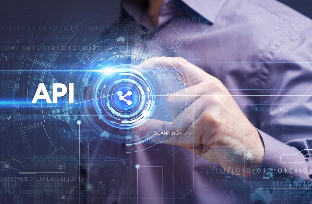 API and Data Drivers