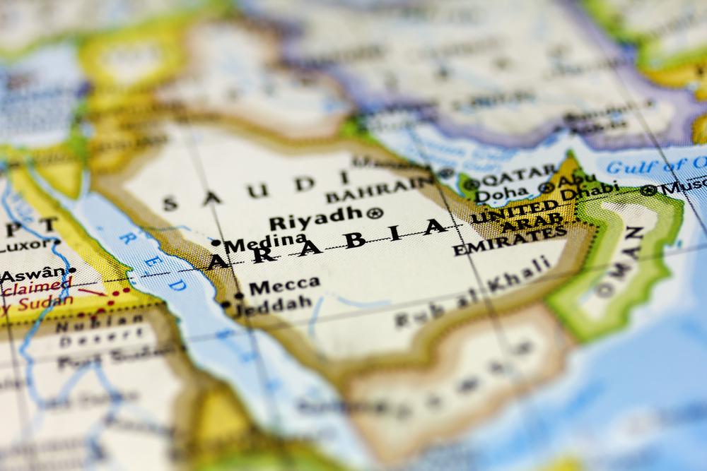 Saudi Arabia Cybersecurity