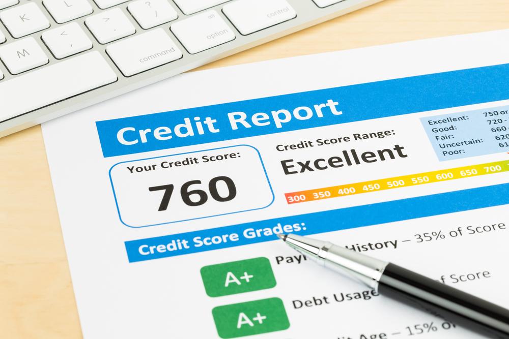 VantageScore Credit Scoring Model Validation