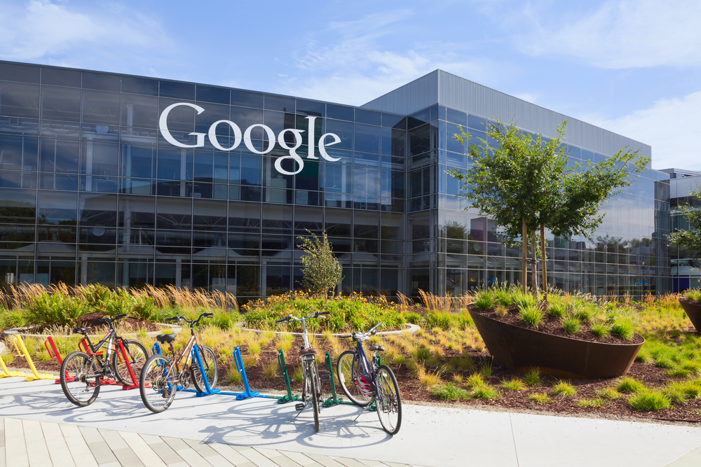 google head office interior google doubled tv ad spend for pixel pymntscom
