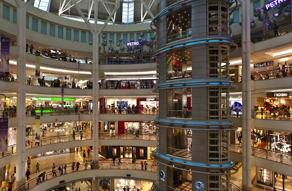 612d18ebf01 Shopping Centers Becoming Social Hubs | PYMNTS.com