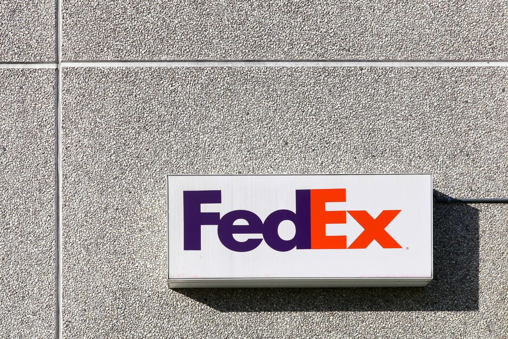 FedEx Hacked Says No Data Compromised