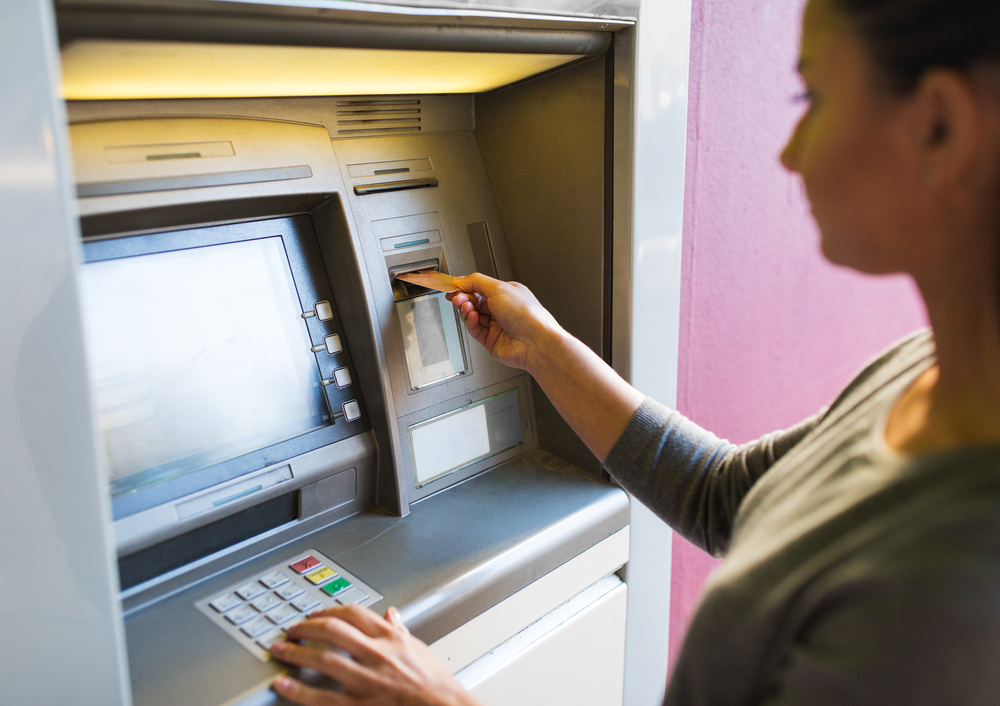 Cardtronics Makes More Surcharge-Free ATMs Available For Citibank