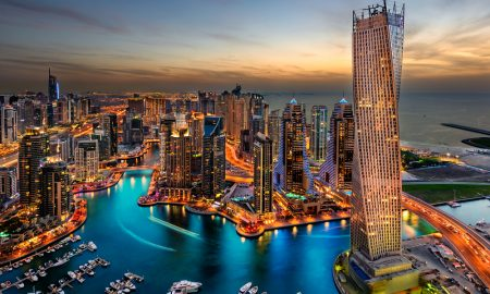 Dubai Tech Center