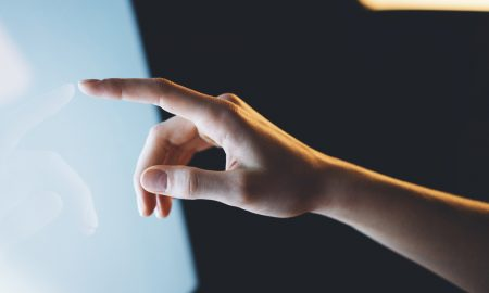 Digital Touch Screens