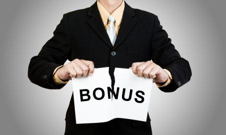 John Lewis Worker Bonus