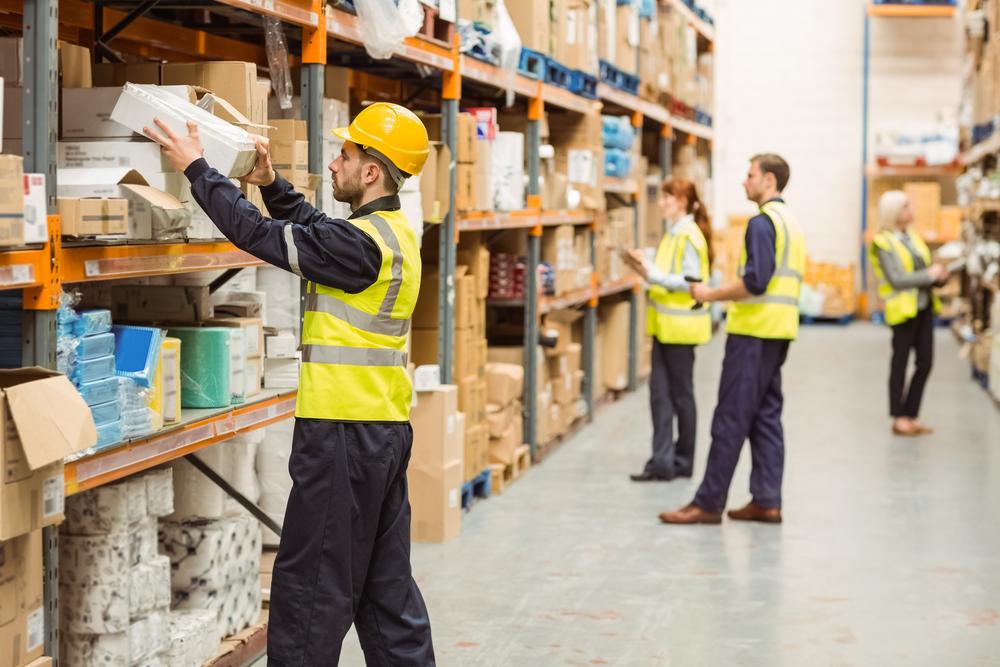 Canada Warehouse Growth