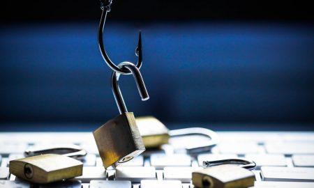 Hacker Tracker Email Phishing