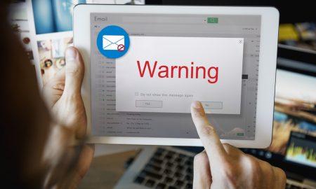 MailGuard ATO Scam