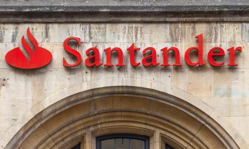 Santander To Pay $25M To Resolve Allegations