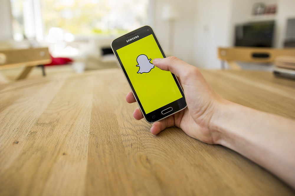 Will Snapchat Get Snapped Up Or Snap Back?