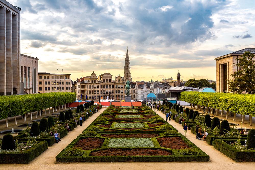 Brussels Digital Revolution
