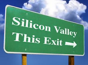 China VCs Pouring Billions Into Silicon Valley Startups