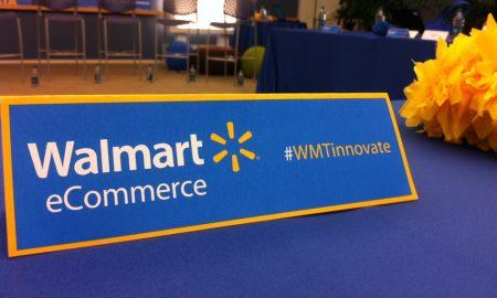 Walmart considers sky-based drones
