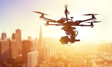 mini drone avec camera hd