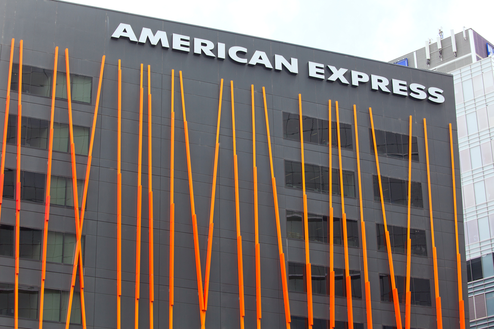 Amex Taps New Commercial Card Talent