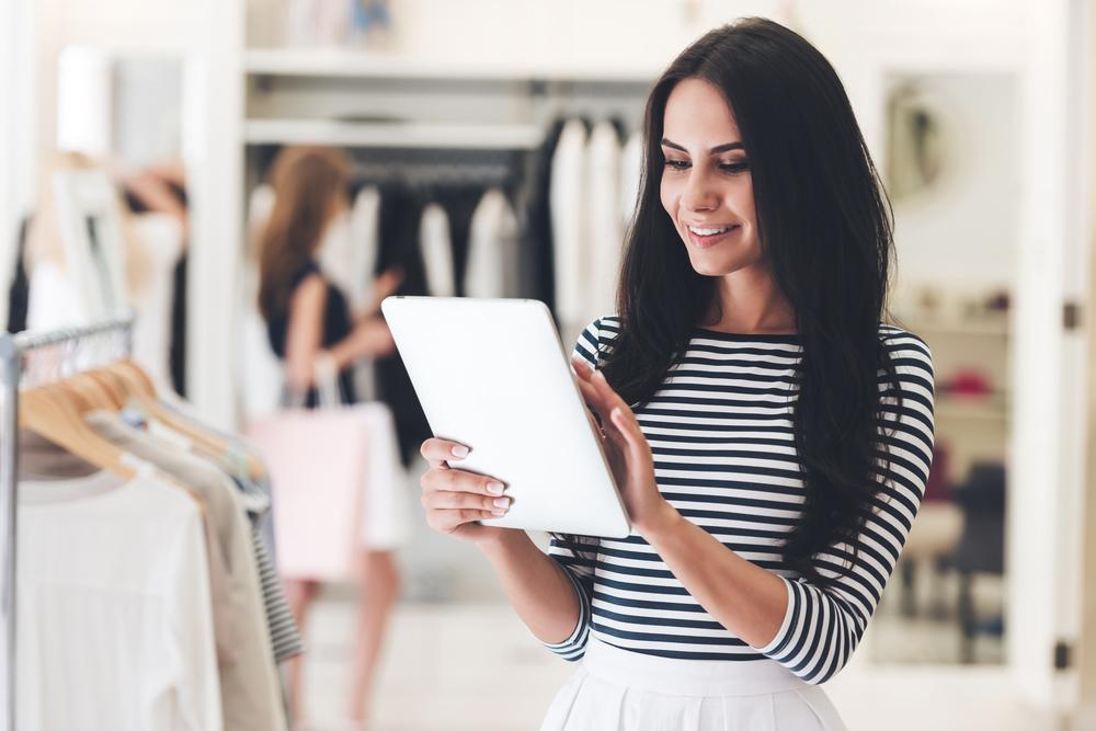 consumer control retail tech oracle