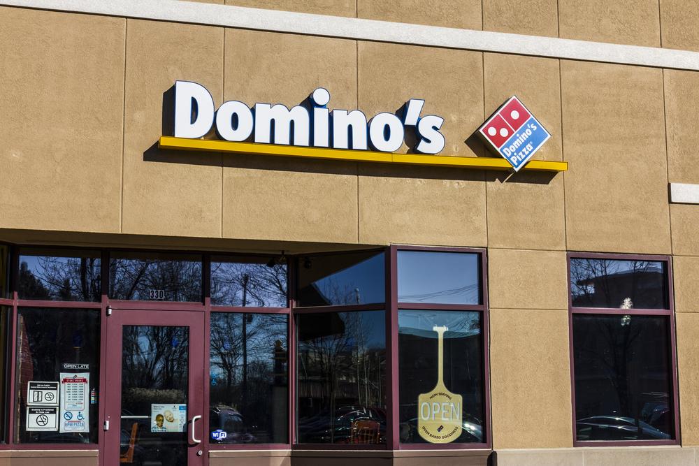 Domino's Raises Tech Spend, As Q2 Growth Stalls