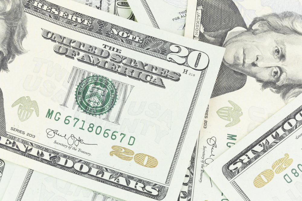 How Long Will Cash Stay On Top In The Us Pymnts
