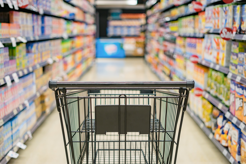 IoT: Smart Shopping Carts And Brick-And-Mortar   PYMNTS.com