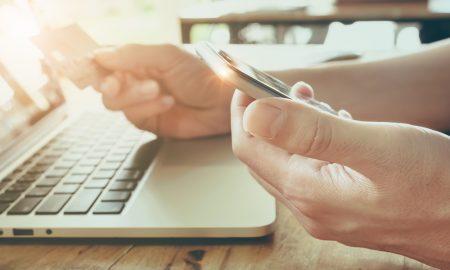 WePay Mobile Revenue