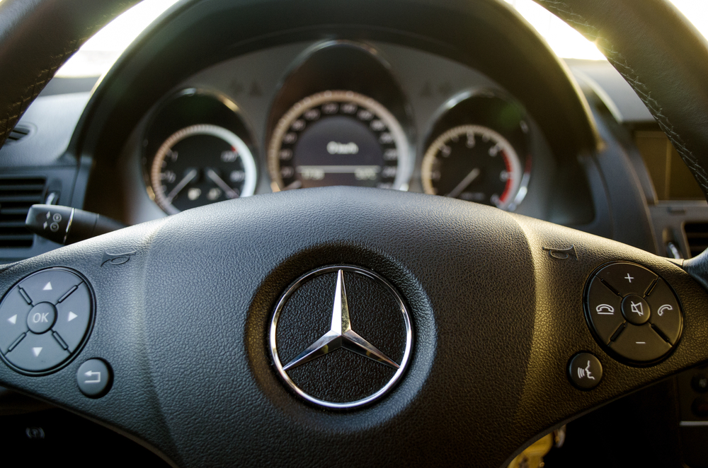 Luxury Vehicle: Mercedes-Benz To Pilot Vehicle Subscriptions