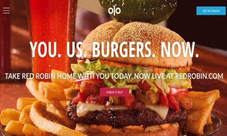 Red Robin Balances Mobile Ordering With Dine-In
