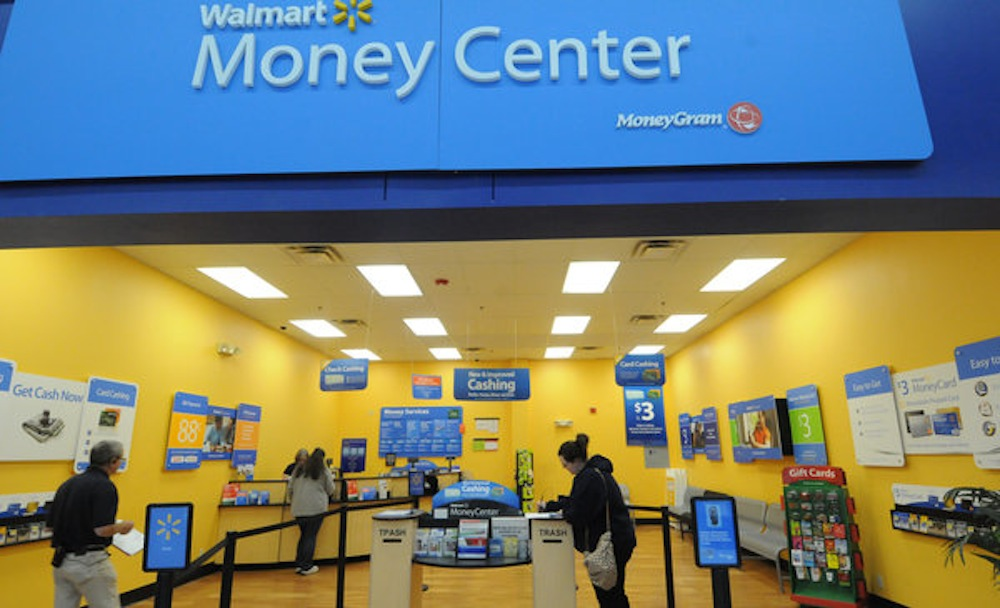 Walmart2Walmart Is Lowering Fees — And Going Digital With Amex