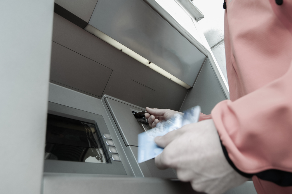 atm emptying attack